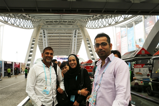 120th China canton fair