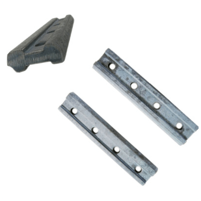 Bs standard rail joint
