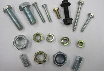 high strength rail bolts materials