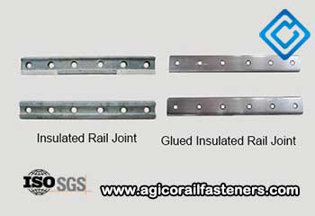 Insulated Joint Bars