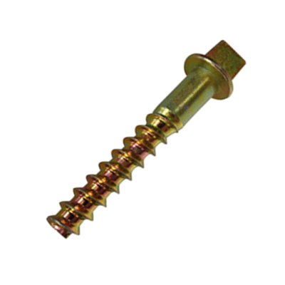 SS25 sleeper screw