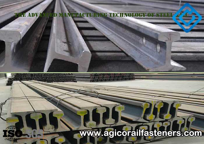 The trend of high strength steel rail abroad